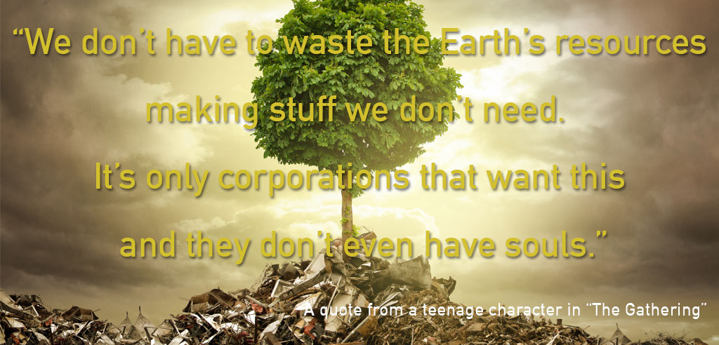 Its Our Earth Too